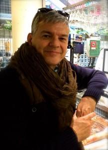 Fernando J. Díaz Vilela