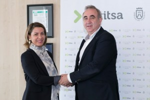 Firma Titsa 09
