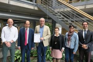 Certificación OHSAS1
