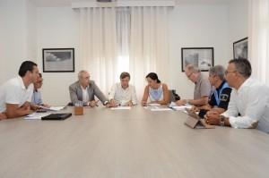 Reunión ayuntamiento Santa Cruz 01