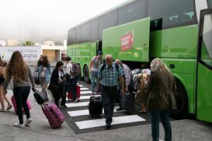 Titsa aeropuerto 09