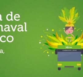 titsa carnaval