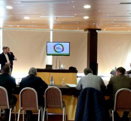 Titsa-reunión Comisión Red Norte1